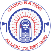 click to go to Caddo Nation