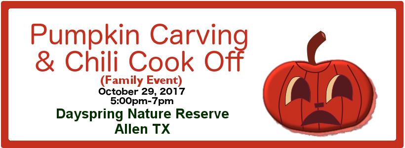 2017-10Pumpkin Carving
